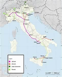Treno Alta Velocità - Wikipedia