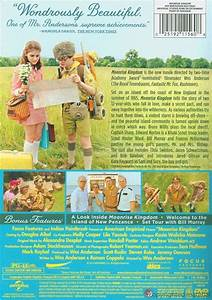 Moonrise Kingdom (DVD 2012) | DVD Empire