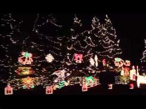 christmas lights lebanon tennessee sabo lights salem ohio 2012