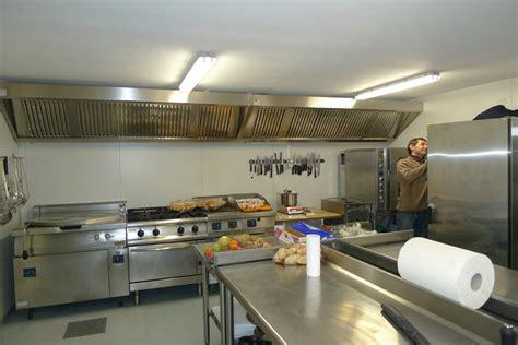 cuisine restauration rapide réfectoires et restaurants modulaires professionnels solfab