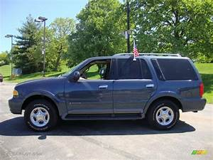 1999 Lincoln Navigator I  U2013 Pictures  Information And Specs