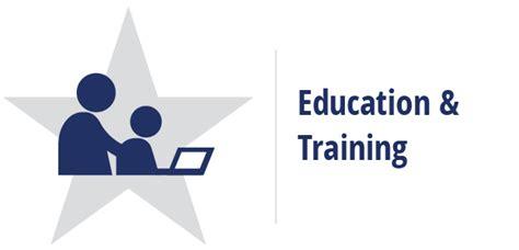 education  training career cluster tx cte resource center