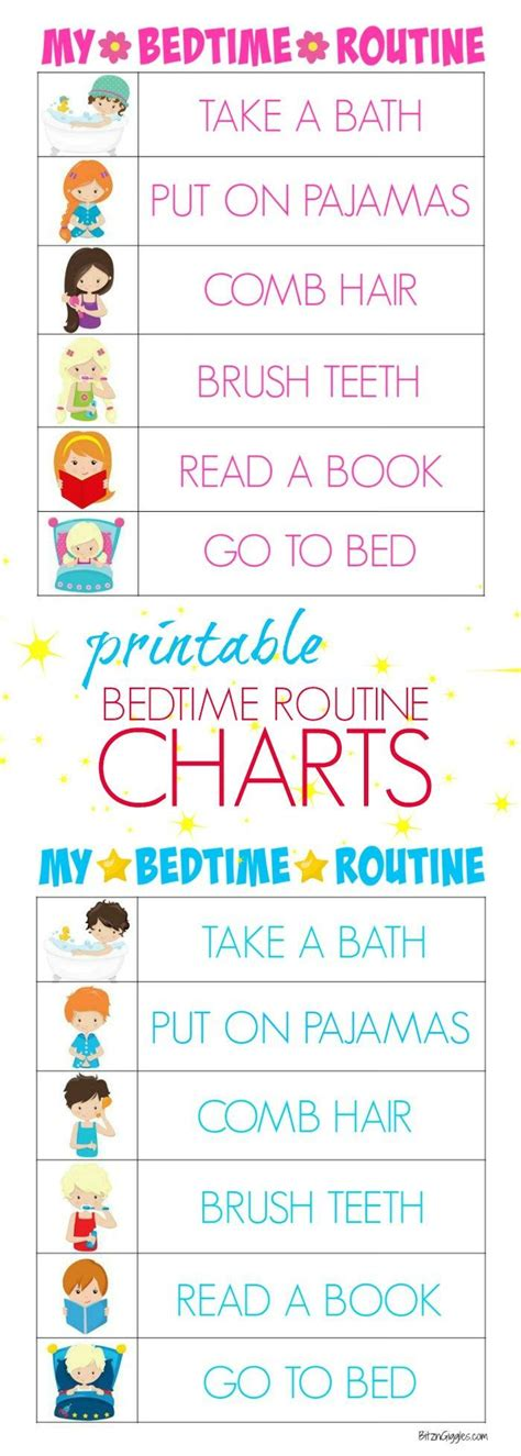 best 25 behavior chart toddler ideas on 617 | c79cff3a7bb8ec1098b088f4d622adc6 toddler bedtime routine toddler routine chart