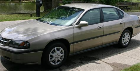 Chevrolet Problems by 2002 Chevrolet Impala Passlock Problem Won T Start And
