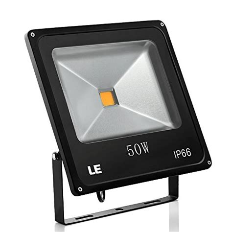 le 174 50w bright outdoor led flood lights 150w hps