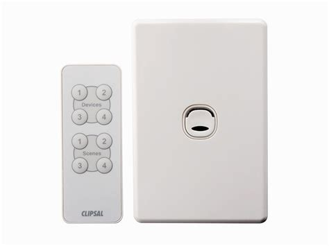 clipsal classic push button wall light switch dimmer