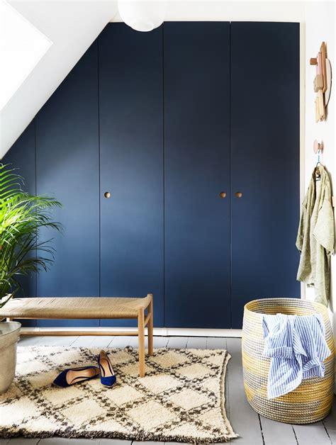 Ikea Pax Farben by Pax Kleiderschrank In Kopenhagen Mut Zur Farbe Pax