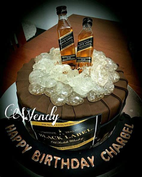 black label cake wendys sweet cake cake birthday