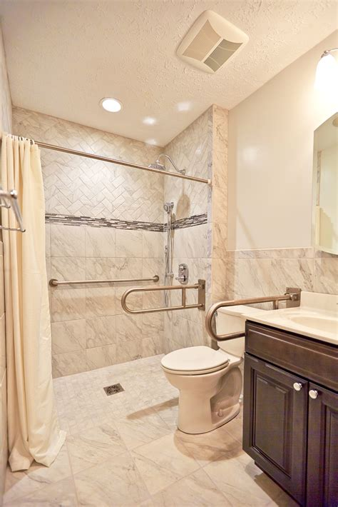 Handicapped Accessible Bathroom Designs by Handicap Accessible Bathroom Design Theradmommy