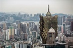 Macau: Billions Casino Tax Unused as Infrastructure Decays ...