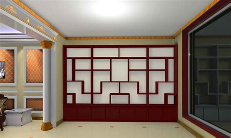 home interior wall wood wall interior design 3d house