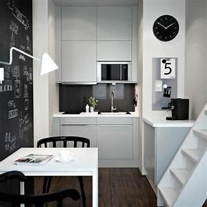 Kleine Küchenzeile Ikea : kleine k chenzeile ikea hause deko ideen ~ Michelbontemps.com Haus und Dekorationen