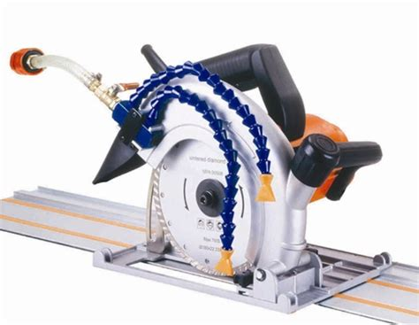 Tile Saw Kit by Rotoblast S7 7 Quot Track Saw Rail Saw For Granite