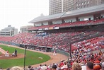 Coca-Cola Field / Buffalo Bisons   Ballpark Digest