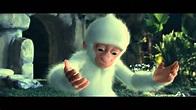 SNOWFLAKE THE WHITE GORILLA Trailer | TIFF Kids 2012 ...