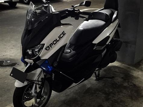 Nmax 2018 Malang by Harga Spesifikasi Dan Modifikasi New Yamaha Nmax 155cc