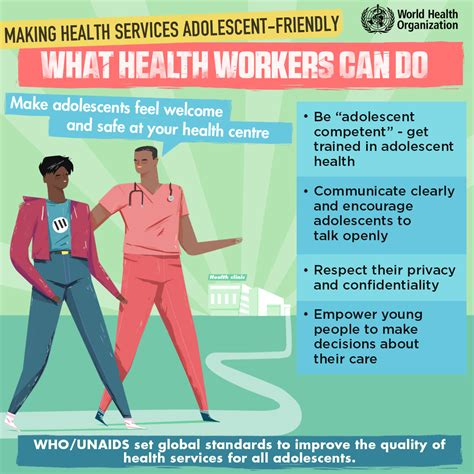 WHO   Infographics on adolescent health
