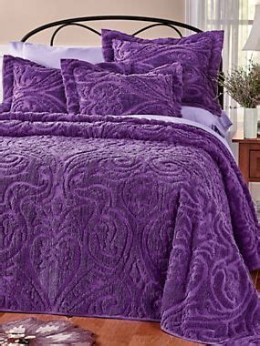 purple bedspread ideas  pinterest purple