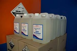 Most Overlooked Chemical Handling Rules