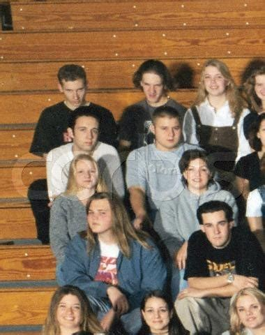 columbine year book photo (columbine school massacre ...