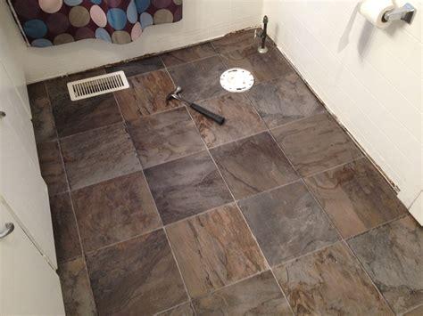 10 Fresh Subfloor For Bathroom Diy Homes Interior 28093