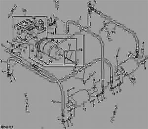 Hydraulic Pump - Utility Vehicle John Deere Gator - Utility Vehicle