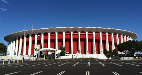 The Forum Arena Guide: Amenities, Attractions, Parking ...