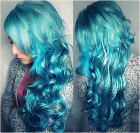 Light Blue Hair I Want This Hair Pinterest Light