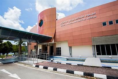 Brunei Museums Must Number Maritime Museum