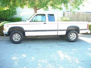 Cleanmean318 1995 Dodge Dakota Regular Cab  U0026 Chassis Specs
