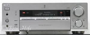 Sony STR-DB870 QS Dolby Digital AV Receiver | Fein-HiFi