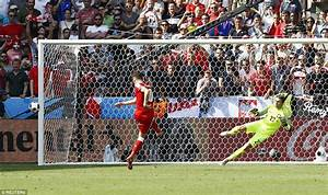 Switzerland 1-1 Poland (AET, 4-5 on pens): Grzegorz ...