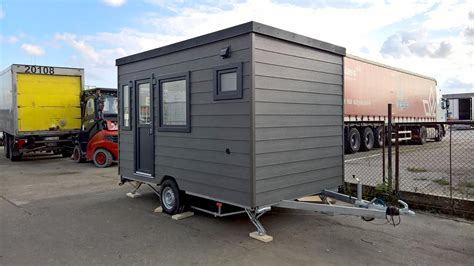Tiny Häuser Zierenberg by Tiny House B 252 Ro Mobiles Tiny House Mobiles Tiny Haus