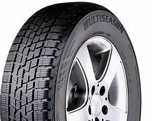 Pneus Toute Saison : la d couverte du pneu toutes saisons par firestone le multiseason chewing gomme ~ Farleysfitness.com Idées de Décoration