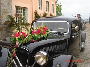 Citroen Roissy En Brie : location citro n traction 11 de 1957 pour mariage seine et marne ~ Gottalentnigeria.com Avis de Voitures