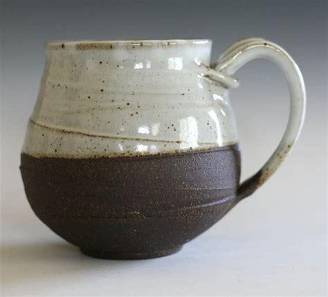 Extra Large Coffee Mug, 26 Oz, Handmade Ceramic Cup