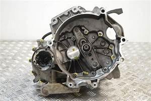 2003 Volkswagen Vw Polo 1 4 Fsi Manual Gearbox Cz Xx1