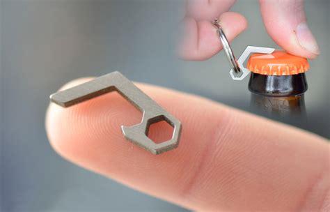 worlds smallest bottle opener
