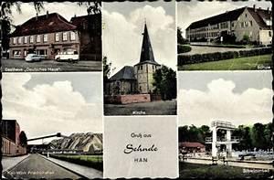 Haus Kaufen Sehnde : ansichtskarte postkarte sehnde gasthaus deutsches haus schule kaliwerk ~ Orissabook.com Haus und Dekorationen