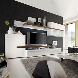 Moderne Wohnzimmer Schrankwand : mercimek k ftesi tarifi wohnzimmereinrichtungen modern ~ Markanthonyermac.com Haus und Dekorationen