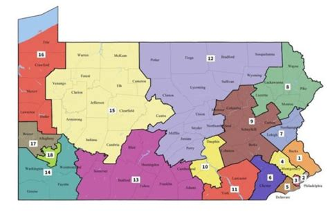 map splits butler county   districts