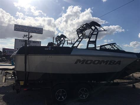 Moomba Boats 2018 by 2018 Moomba Max For Sale In Orlando Florida