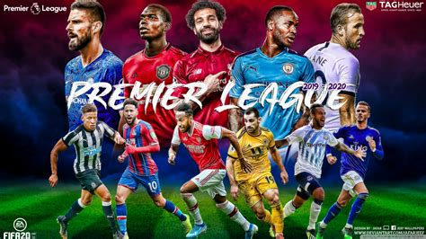 PREMIER LEAGUE WALLPAPERS Ultra HD Desktop Background ...