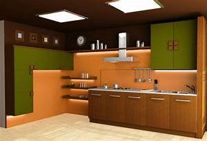 Modular kitchen delhi india modular kitchen for Best modular kitchen designs in india