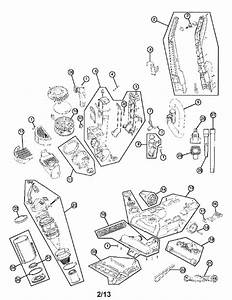 30 Hoover Windtunnel T Series Parts Diagram