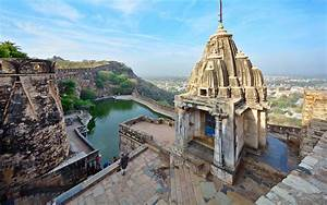 Chittorgarh Fort (india) Awsome HD Wallpapers