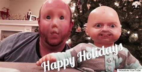 parents   face swapping  kids