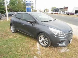 Clio 4 Limited : renault vente de voiture occasion lorraine automobiles garage desa ~ Medecine-chirurgie-esthetiques.com Avis de Voitures