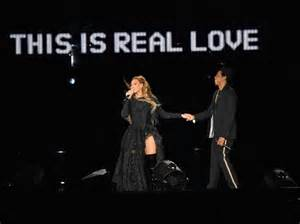 Jay-z & Beyonce Drop Surprise