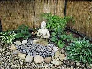Fontaine Exterieur Zen : fontaine de jardin zen exterieur 2 am233nagement jardin ~ Nature-et-papiers.com Idées de Décoration